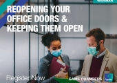 [WEBINAR] Reopening Your Office Doors & Keeping Them Open