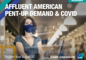 [WEBINAR] Affluent American Pent-Up Demand & COVID