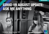 [WEBINAR] Covid-19 August Update: Ask Me Anything