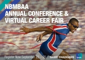 NBMBAA Annual Conference & Virtual Career Fair