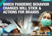 [WEBINAR] Which Pandemic Behavior Changes Will Stick & Actions for Brands