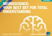 [WEBINAR] Neuroscience: Your Best Bet for Total Understanding