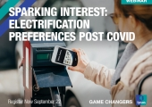 [WEBINAR] Sparking Interest: Electrification Preferences Post COVID