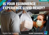 [WEBINAR] Is Your eCommerce Experience COVID Ready?