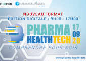 Pharma Health Tech