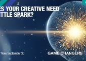 [WEBINAR] Does Your Creative Need a Little Spark?