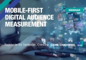 [WEBINAR] Mobile-First Digital Audience Measurement