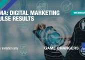 CMA: Digital Marketing Pulse Results