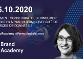 [FORMATION] MasterClass Consumer Journey par Ipsos Strategy3 à l'Union des Marques