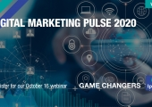 [WEBINAR] Digital Marketing Pulse 2020