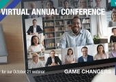 SIR Virtual Annual Conference