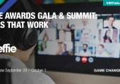 Effie Awards Gala & Summit: Ideas That Work