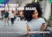 [WEBINAR] Truth & Trust: Insights for Your Brand