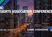 CRC: Insights Association Conference