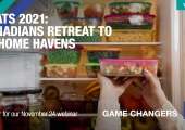 [WEBINAR] CHATS 2021: Canadians Retreat to At-home Havens