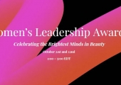 CEW Women's Leadership Awards