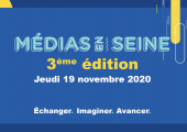Medias en Seine | Ipsos | Sopra Steria | Election US | Politique | Opinion