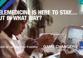 Telemedicine Is Here to Stay… But in What Way?