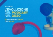 Webinar I Digital I Audio I Podcast I Ipsos