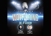 [PODCAST] Corporate Wayfinding