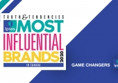 Ipsos Most Influential Brands: Truth and Tendencies
