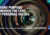 Brand Purpose Through the Lens of Personal Values