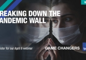[WEBINAR] Breaking Down the Pandemic Wall