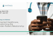 Connected Healthcare transforming the provider patient relationship
