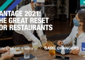 [WEBINAR] Vantage 2021: The Great Reset for Restaurants
