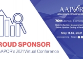 AAPOR Annual Conference