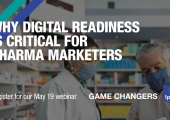 [WEBINAR] Why Digital Readiness is Critical for Pharma Marketers