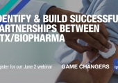 [WEBINAR] Identify & Build Successful Partnerships Between DTx/Biopharma