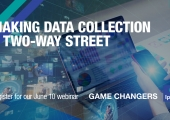 [WEBINAR] Making Data Collection a Two-Way Street