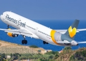 Thomas Cook Slider