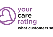 Your Care Rating logo