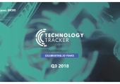 Tech Tracker Q3 2018 Report