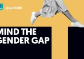 Mind the Gender Gap | Finance | Ipsos MORI