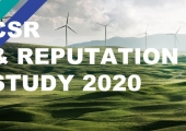 CSR & Reputation Research 2020