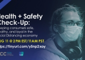 Retail Council of Canada: Health & Safety Check-Up Webinar